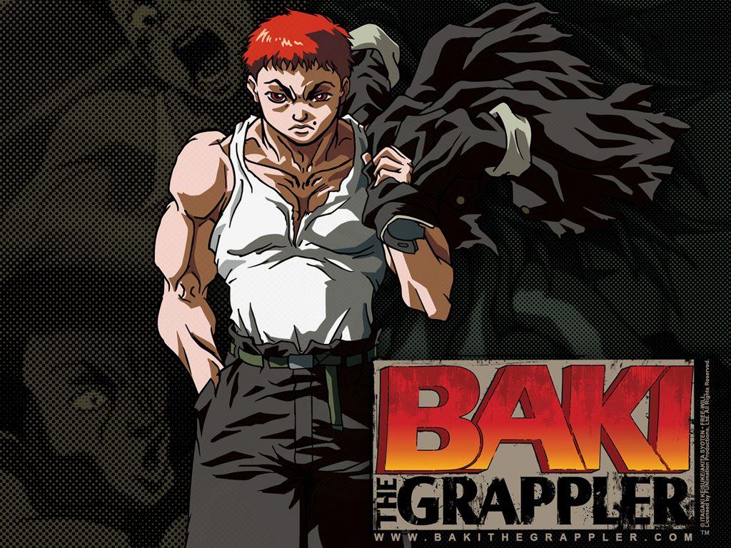 Grappler Baki Vs Battles Wiki Fandom Powered By Wikia