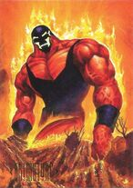 Brimstone (DC Comics)