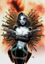 Domino (Marvel Comics)