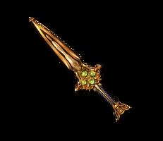 Four-Sky Blade