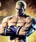 Geese Howard (Tekken)