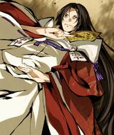 Ryuumei Mikado