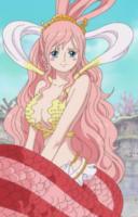 Poseidon (Shirahoshi)