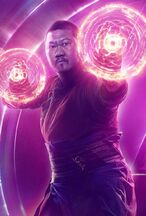 Wong (Marvel Cinematic Universe)