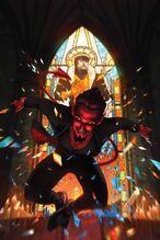 Azazel (Marvel Comics)