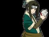 Haku (Naruto)