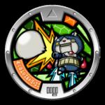 Robonyan Medal2