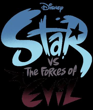 Star vs the FoE Logo (Render)