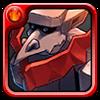 Fire Idol Icon