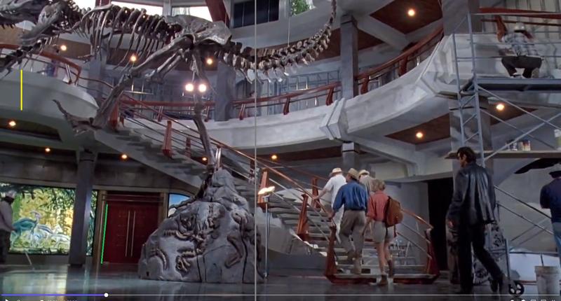 I-Rex Visitor Center 4
