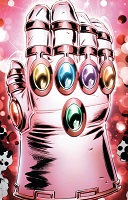 The Infinity Gauntlet