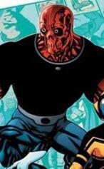 Mettle (Marvel Comics)