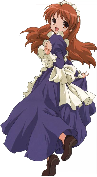 Mikuru Asahina | Heroes Wiki | FANDOM powered by Wikia