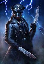 Karl Kroenen (Hellboy)