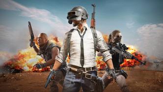 The Player (PlayerUnknown's BattleGrounds)