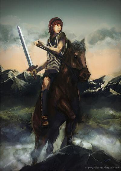 Wander SOTC