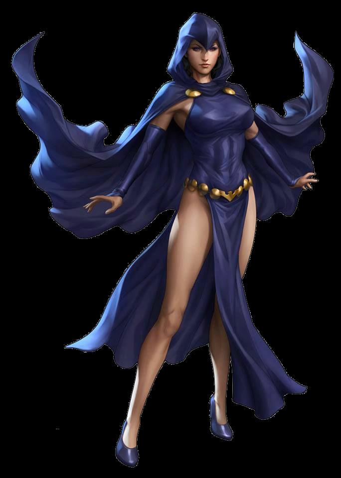 Raven Dc Comics Vs Battles Wiki Fandom Powered By Wikia