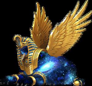 Cosmossphinx