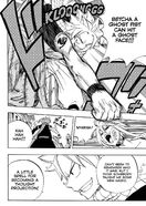 Natsu Thought Projection