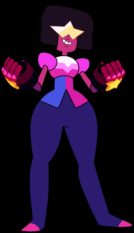 Steven Universe Garnet Hot
