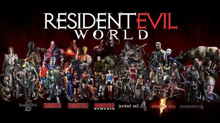 Resident-Evil-World-Frikarte
