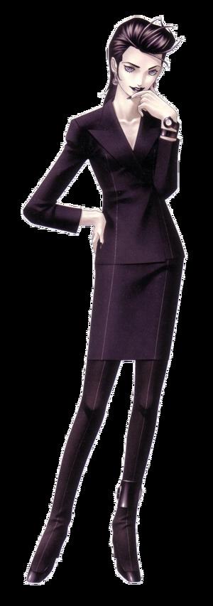 Yuriko SMT