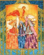 Zorya Sisters