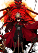 Demon Archer FGO