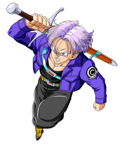 Future Trunks (Sword)