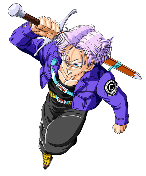 future trunks vs battles wiki fandom powered by wikia