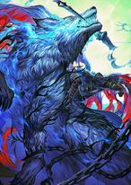 Avenger (Hessian Lobo)