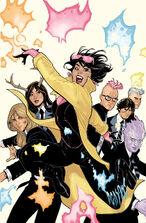 Jubilee (Marvel Comics)