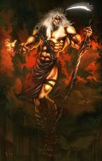Kronos (Myth)