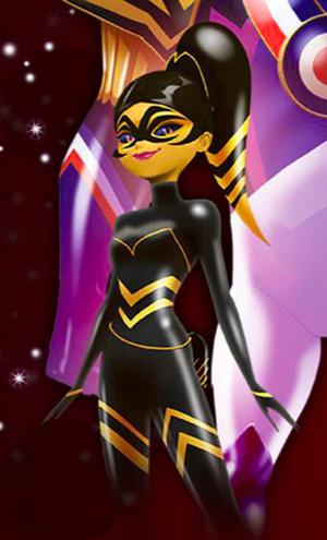 Queen Bee (Miraculous Ladybug) | VS Battles Wiki | FANDOM ...