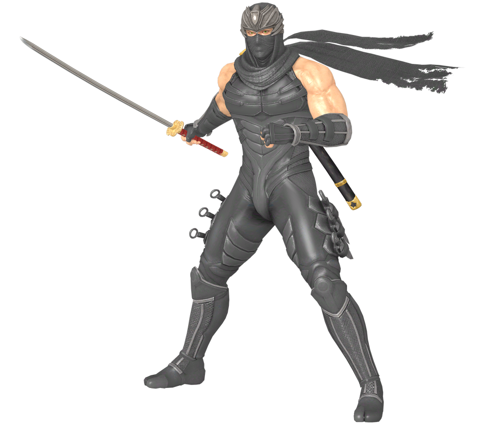 Ryu Hayabusa | VS Battles Wiki | FANDOM powered by Wikia