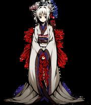 Sakuya render