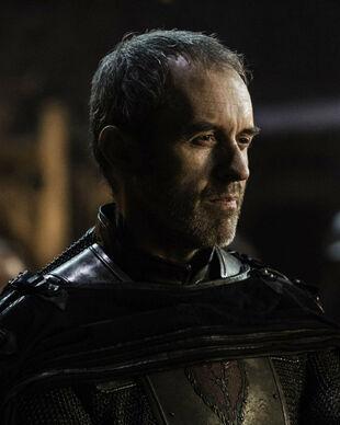Stannis Baratheon (S05E01)