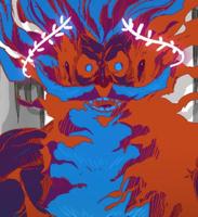 Zeus (The God of High School)