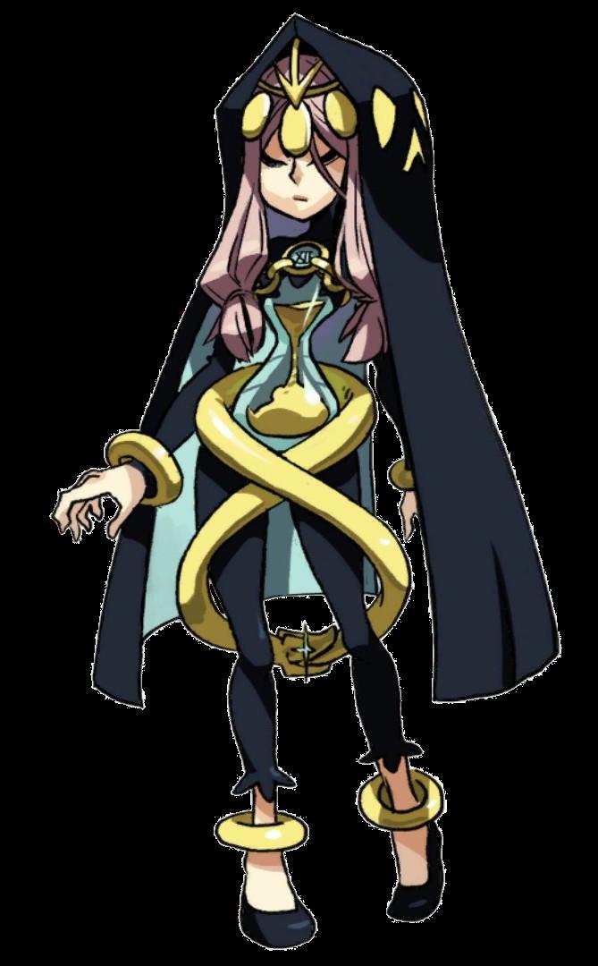 Aeon Skullgirls