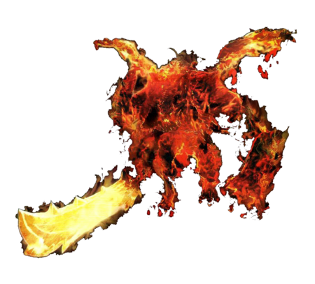 Chaos Form Rendered