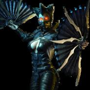Dark Queen Kitana