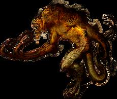 Demogorgon (Dungeons and Dragons)