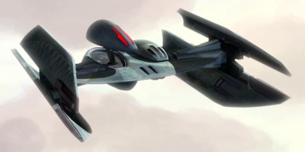 Hyena-class bomber 03