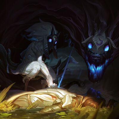Kindred OriginalSkin 2