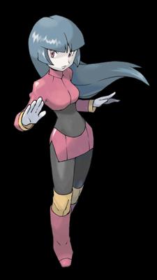 Sabrina Gen III