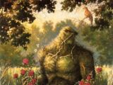 Swamp Thing (Classic)