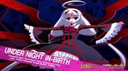 Under Night In-Birth OST Snow Sisters(Vatista's Theme)