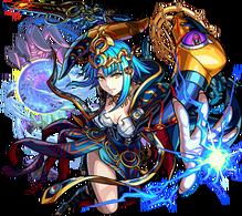 Miroku (Monster Strike)