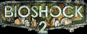 Bioshock 2 logoS2L
