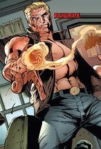 Bushwhacker (Marvel Comics)